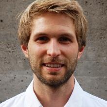 Dieses Bild zeigt  Philipp N. Köhler