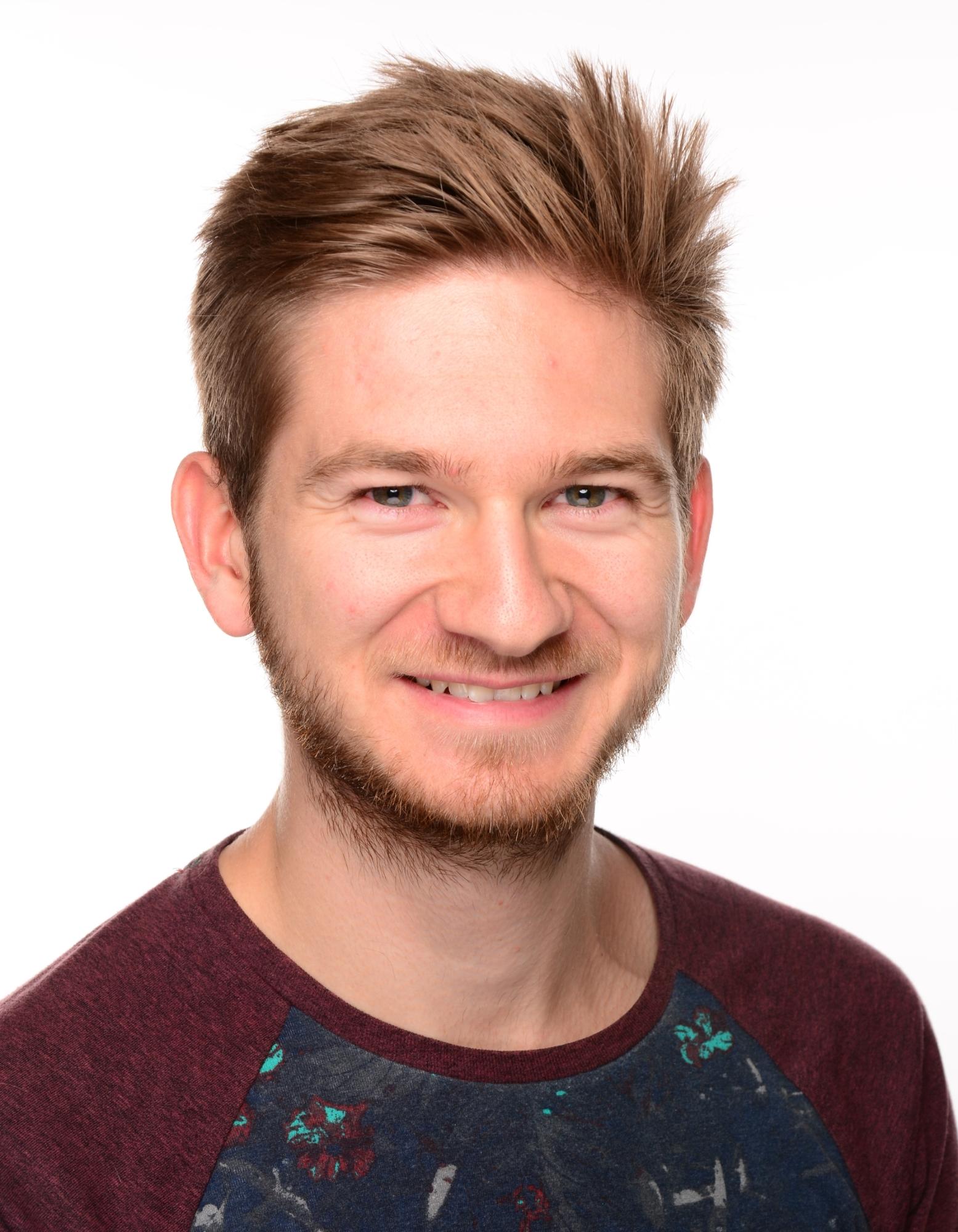Stefan Wildhagen