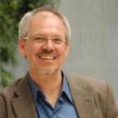 Portrait of Prof. Dr. -Ing Frank Allgöwer