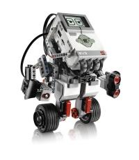 Lego Roboter (Quelle: LEGO Education)