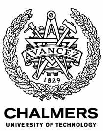 TU Chalmers Logo (Quelle: TU Chalmers)