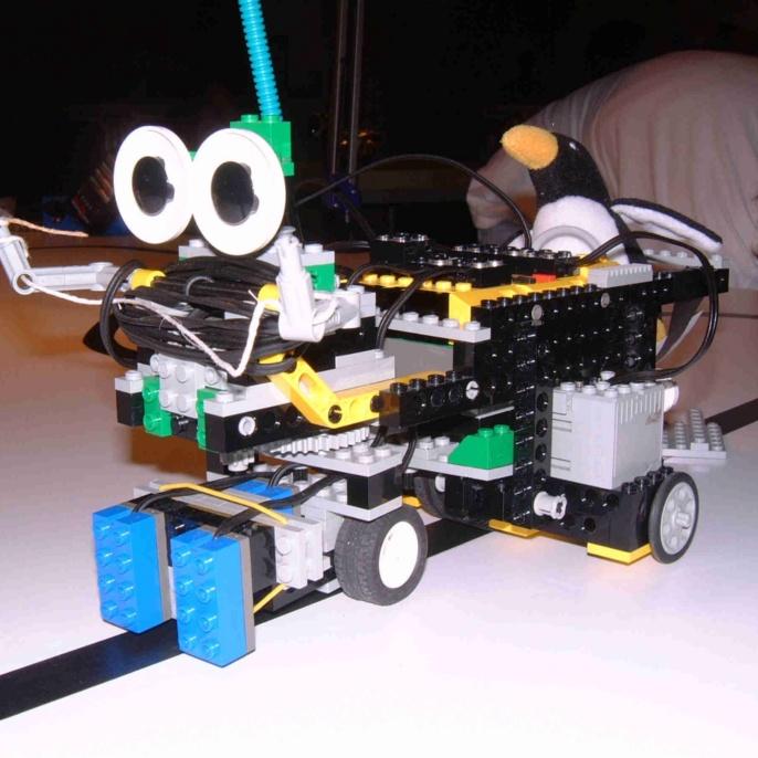 Der_Roboter